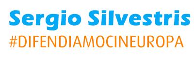 Sergio Silvestris Logo